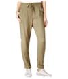 American Rag Womens Ruffled Casual Trouser Pants