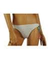 Aeropostale Womens Tops & Bottoms Mix N Match Bikini bleachwhite9168 L