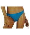 Aeropostale Womens Tops & Bottoms Mix N Match Bikini bluebr9267 L