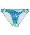 Aeropostale Womens Tops & Bottoms Mix N Match Bikini greenb9170 XS