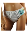 Aeropostale Womens Tops & Bottoms Mix N Match Bikini bleachwhite9163 L