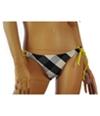 Aeropostale Womens Tops & Bottoms Mix N Match Bikini bleachwhite9169 M