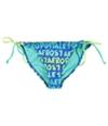 Aeropostale Womens Tops & Bottoms Mix N Match Bikini brtmed9156 XS