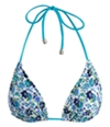 Aeropostale Womens Tops & Bottoms Mix N Match Bikini green9472a XS