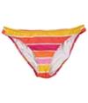 Aeropostale Womens Tops & Bottoms Mix N Match Bikini lolipo L