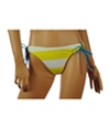 Aeropostale Womens Tops & Bottoms Mix N Match Bikini neonyellow9179 M