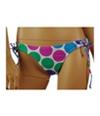 Aeropostale Womens Tops & Bottoms Mix N Match Bikini pulsepurple9232 XS
