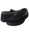32 Degrees Mens Microsuede Venetian Moccasin Slippers