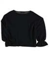 French Connection Womens Textured Pullover Sweater
