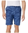 Tommy Hilfiger Mens Phil Floral Casual Walking Shorts