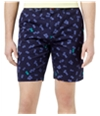 Tommy Hilfiger Mens Pineapple Casual Chino Shorts