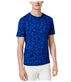 Tommy Hilfiger Mens Pineapple Graphic T-Shirt