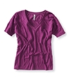 Aeropostale Womens Short Sleeve Graphic T-Shirt