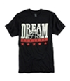Ecko Unltd. Mens Dream Ball Graphic T-Shirt