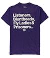 Ecko Unltd. Mens Memory Lane Graphic T-Shirt