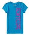 Aeropostale Girls Nyc East Coast Embellished T-Shirt