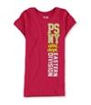 Aeropostale Girls Sequined Psny Embellished T-Shirt