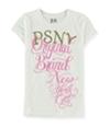 Aeropostale Girls Original Brand New York City Graphic T-Shirt