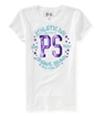 Aeropostale Girls West 34th St Graphic T-Shirt 102 5