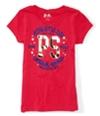 Aeropostale Girls West 34Th St Graphic T-Shirt