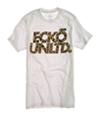 Ecko Unltd. Mens Crush Graphic T-Shirt