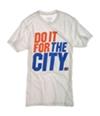 Ecko Unltd. Mens Do It Graphic T-Shirt