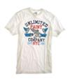 Ecko Unltd. Mens Painters Oath Graphic T-Shirt