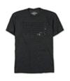 Ecko Unltd. Mens United Divided Graphic T-Shirt