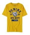 Aeropostale Boys Bulldog Graphic T-Shirt