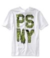 Aeropostale Boys Psny Slime Graphic T-Shirt