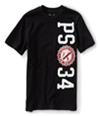 Aeropostale Boys Nyc Graphic T-Shirt