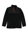 Aeropostale Boys Quilted 1/4 Zip Fleece Jacket