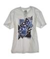 Ecko Unltd. Mens Wreck Tango Graphic T-Shirt