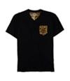 Ecko Unltd. Mens Cheats Skull Embellished T-Shirt