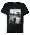 Quiksilver Mens Wave Party Graphic T-Shirt
