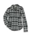 Roxy Womens Driftwood 2 Button Up Shirt