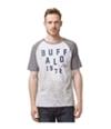 Buffalo David Bitton Mens Nabeach Graphic T-Shirt