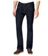 Buffalo David Bitton Mens Solid Slim Fit Jeans