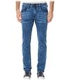 Buffalo David Bitton Mens Ash-X Slim Fit Jeans