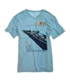 Cavi Mens Luxury Craft Yacht Graphic T-Shirt