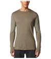 Adidas Mens Climaheat Basic T-Shirt