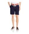 Quiksilver Mens Street Trunk Yoke Swim Bottom Board Shorts