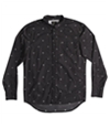Quiksilver Mens Fuji Button Up Shirt