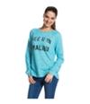 Roxy Womens Believe You Knit Sweater