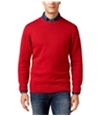 Weatherproof Mens Vintage Dotted Pullover Sweater
