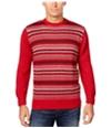 Weatherproof Mens Vintage Fair Isle Knit Sweater