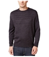 Weatherproof Mens Vintage Check Pullover Sweater