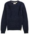Weatherproof Mens Textured Pullover Sweater