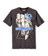 Sean John Mens Finesse Graphic T-Shirt