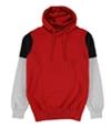 Sean John Mens Colorblocked Sweatshirt